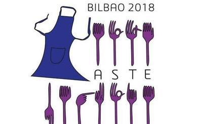 Programa de fiestas Aste Nagusia Bilbao 2018