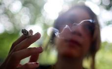 La tasa mundial de mortalidad por cáncer de pulmón crecerá en las mujeres un 43%