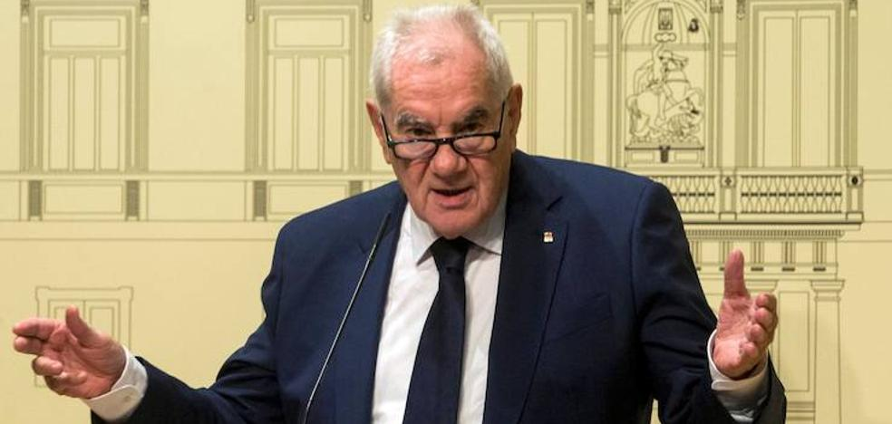 La Generalitat seguirá hablando pese al portazo del Gobierno al referéndum