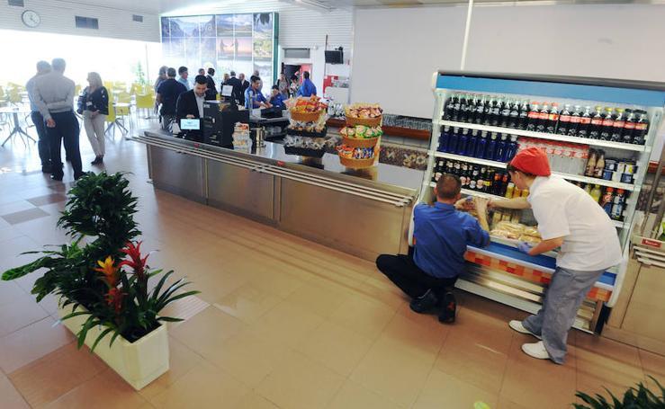 En Foronda también se toma café