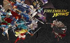 Fire Emblem Heroes es el juego para móviles más rentable de Nintendo
