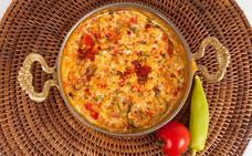 la cocina turca