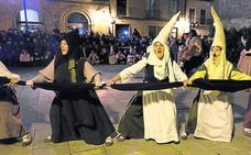 La Inquisición en La Rioja: las brujas de Logroño