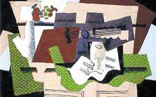 El Guggenheim acogerá la muestra 'De Van Gogh a Picasso. El legado Thannhauser'