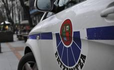 Detenido un hombre en Bilbao por agredir a su pareja en la calle delante de su hija de 7 años