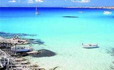 Paraíso azul