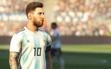 PES 2019 contará con la licencia de la Superliga Quilmes Clásica de Argentina