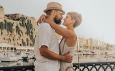 Risto Mejide y Laura Escanes sacan pecho de su relación