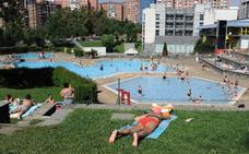 La ola de calor abrasa Euskadi: consejos para combatir las altas temperaturas