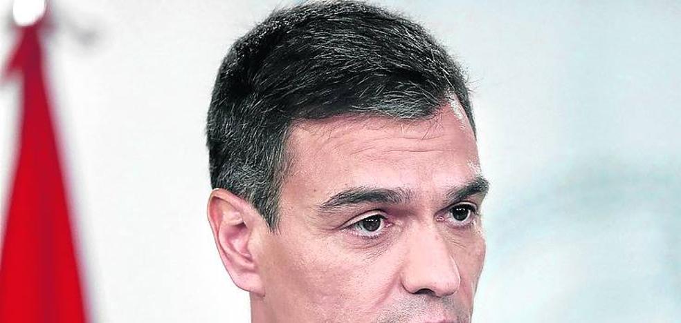Sánchez, el defensor del pueblo