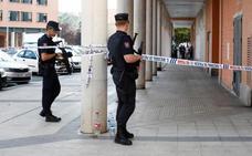 Se entrega el hombre que ha matado de un disparo en la cabeza a su suegro en Pamplona