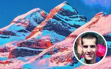 Conmoción tras el fallecimiento del joven de Llodio en Monte Perdido: «Era un chaval de diez»