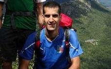 El montañero de Llodio fallecido en el Monte Perdido sufrió una caída de 200 metros