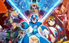 Análisis de Mega Man X Legacy Collection 1 & 2