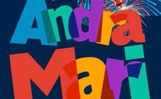 Programa de fiestas de Mallabia 2018: Andra Mari Jaiak