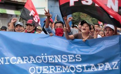 Ortega hace huir de Nicaragua a la Asociación pro Derechos Humanos