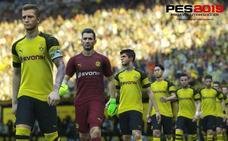 PES 2019 recibe a la selección y la liga chilenas