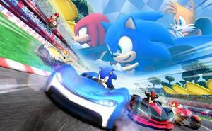 SEGA y Square Enix anuncian sus juegos de la Gamescom 2018