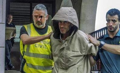 Los guardias civil que asaltaron la casa del 'Rambo' de Cantabria se defienden de las críticas por su huida