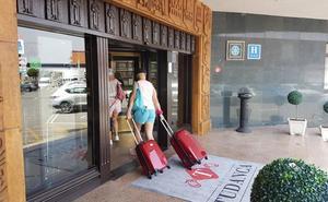 Los hoteles de la ciudad prevén alcanzar una ocupación media del 95% este mes