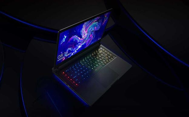 Mi Gaming Laptop 2 /Xiaomi