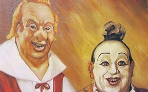 Circo y más circo en el Bilbao de hace un siglo