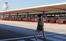 Ryanair cancela el vuelo entre Vitoria y Colonia de este viernes