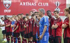 El Arenas piensa en la Copa del Rey