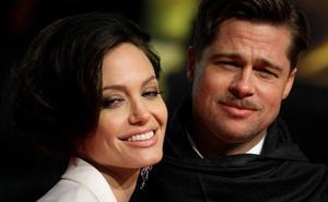 Brad Pitt no paga la pensión de sus hijos