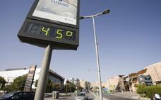 Muere un hombre de 41 años por un golpe de calor en Tortosa