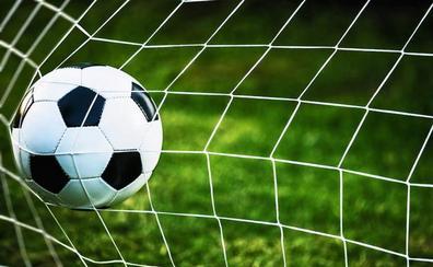 el sonido del fútbol