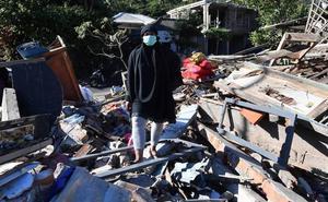 Aumenta a 131 la cifra de fallecidos por el terremoto en Indonesia