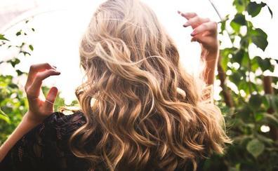 ¿Quieres una melena que deslumbre? ¡Dale onda a tu pelo!