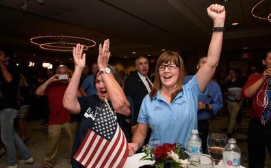 El desgaste de Trump hace mella en las primarias republicanas