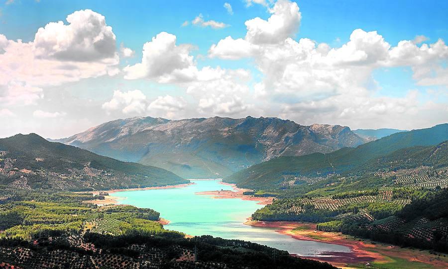Sierra Segura, un remanso de paz en Jaén