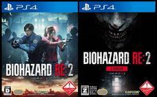 El remake de Resident Evil 2 censura una de sus versiones japonesas