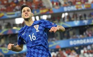 Kalinic llega al Atlético para las tres próximas temporadas