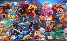 Personajes de Castlevania y Donkey Kong Country se incorporan a Super Smash Bros. Ultimate