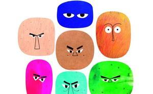 Nuestras queridas bacterias