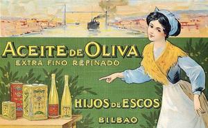 Del sebo al aceite de oliva