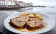 Asturias saca tajada al bonito