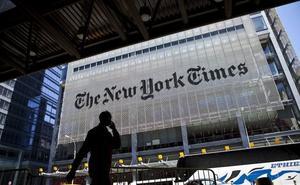 'The New York Times' la lía con el 'calimotxo'