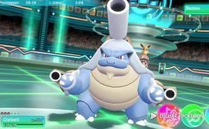 Pokémon: Let's Go, Pikachu & Eevee! tendrán megaevoluciones