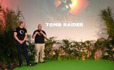 Shadow of the Tomb Raider: el nacimiento de una aventura