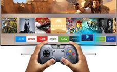 EA: «Las televisiones reemplazarán a las consolas»