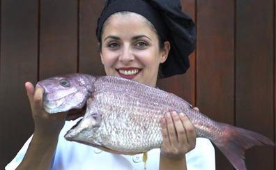 Zubia (Muskiz): cocina trasatlántica