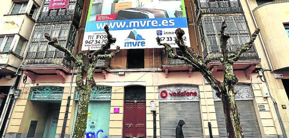 El edificio de La Estación 18 tiene ya el 80% de sus viviendas vendidas