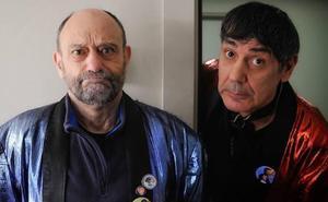 Faemino y Cansado, cabezas de cartel de las 'bodas de plata' del festival de Araia que hoy arranca