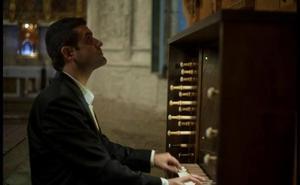 Carlos Paterson piano-jotzailearen kontzertua izango da gaur Bastidan