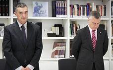 El Gobierno vasco recuerda a Casado que Rajoy ya dio luz verde al traslado de presos